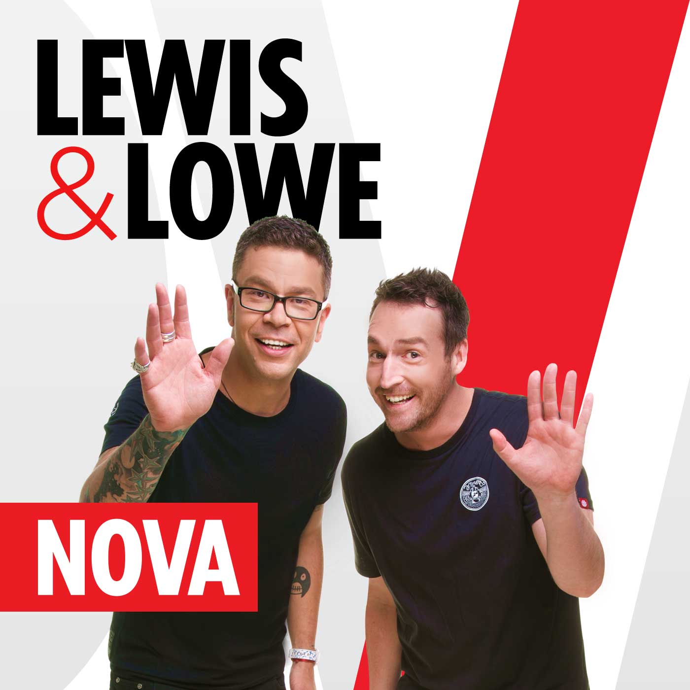 Lewis and Lowe