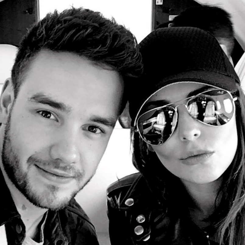 It's official: Liam Payne and Cheryl Cole have a baby on the way
