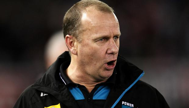 Ken Hinkley, Port Adelaide | FIVEaa