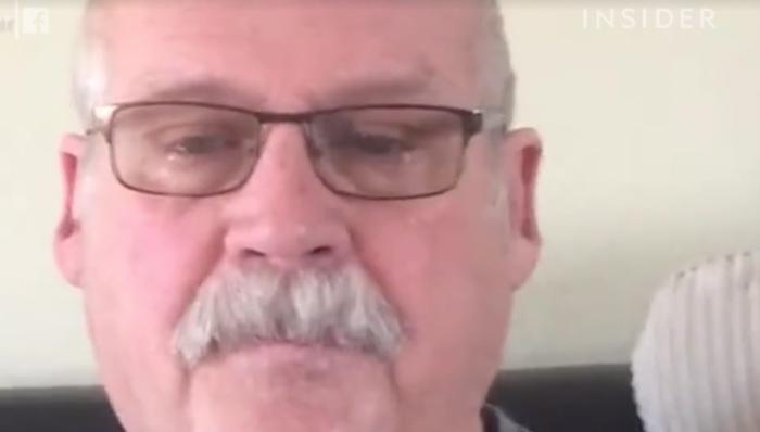 A man made a video about having Alzheimer's and now it's going viral | FIVEaa