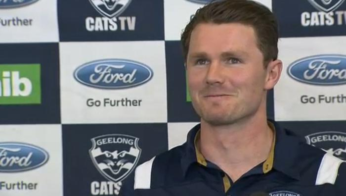 Patrick Dangerfield, Geelong Cats | FIVEaa