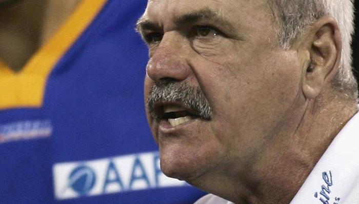"Leigh Matthews disagrees with Mick Malthouse's ""ludicrous"" comments 