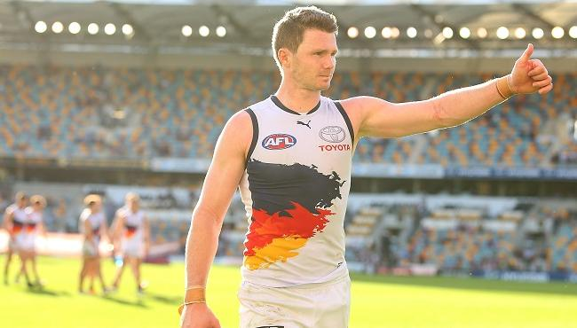 Patrick Dangerfield | FIVEaa