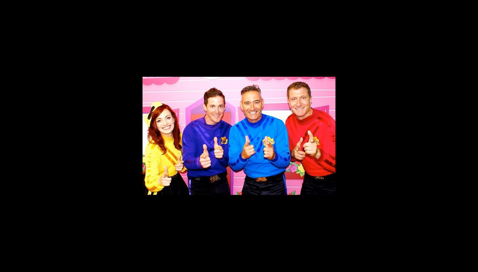 "purple wiggle dating yellow wiggle After hiding their relationship for two years, the purple and yellow wiggles — lachlan ""lachy"" gillespie and emma watkins — are ready to share their love story no longer will the popular children's entertainers sneak into darkened cinemas for movie dates or refrain from holding hands in public and a."
