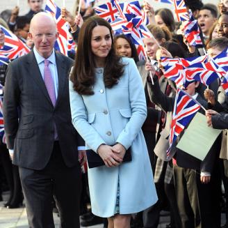 Kate Middleton photoshop