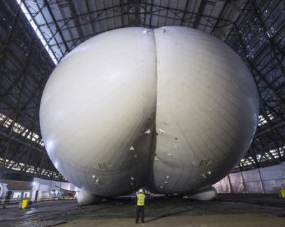 People are laughing at the biggest air liner in the world because it looks like a huge butt | FIVEaa