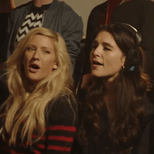 band aid 30 video