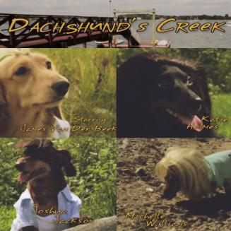 """Dawson's Creek"" but with Daschunds"