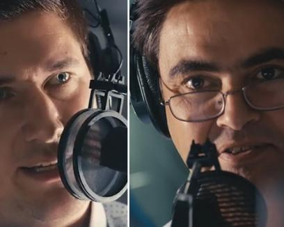 David Penberthy and Will Goodings | FIVEaa