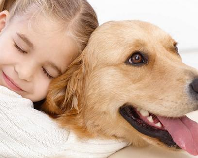 This is why you need to stop hugging your dog | FIVEaa