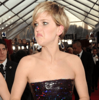 Jennifer Lawrence & Chris Martin have broken up