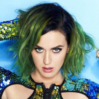 Katy Perry has a quickie with Smallzy