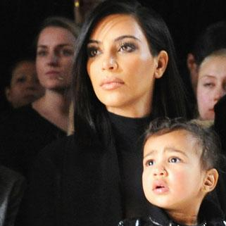 Sharon Osbourne takes aim at Kim Kardashian's treatment of daughter North