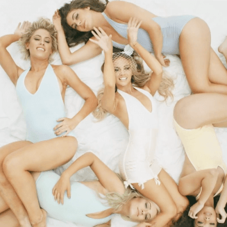 "Samantha Jade ""Sweet Talk"" Music Video Premiere"