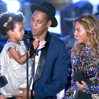 Blue Ivy's nanny tells all