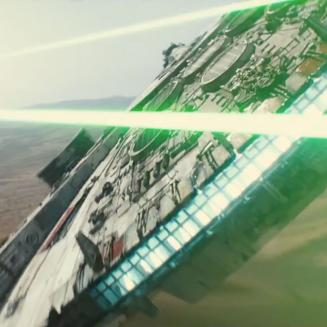 Star Wars: Episode 7 Trailer: The Force Has Awakened!