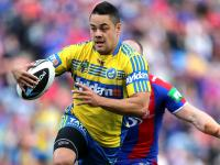 Jarryd Hayne quits NRL for NFL