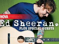 Ed Sheeran Australian tour