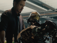 Extended Avengers 2 Trailer: Ultron Crashes the Party