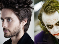 Jared Leto is the new Joker