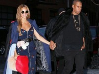 Bey and Jay - Does Jay Z have a love child?