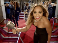 Jessica Mauboy's new music video