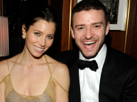 Justin Timberlake & Jessica Biel expecting first baby