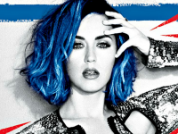 Katy Perry to headline the NFL Super Bowl half time show