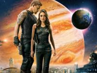 Jupiter Ascending stunning new trailer