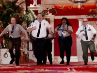 Paul Blart: Mall Cop 2 Trailer - Kevin James Destroys Vegas!