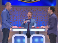 The Fitzgerald's vs The Wipfli's in Family Feud