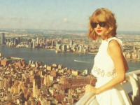 Taylor Swift 8 second track goes to number 1