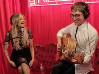 Samantha Jade hits new high notes in 'Shake It Off' cover