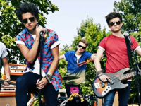 Win 8 tickets to The Vamps Brisbane show with #NovaInstaVamps