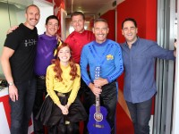The Wiggles cover One Direction