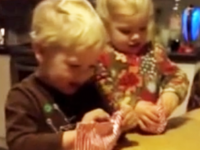 kids get rubbish Christmas presents