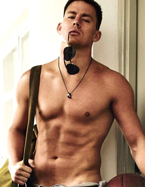 Channing Tatum, Then a... Channing Tatum Net Worth