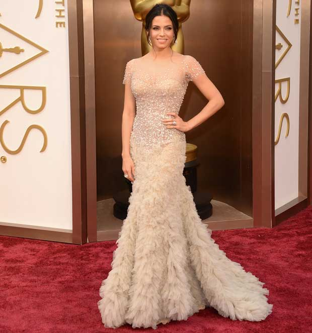 10 Oscars Gowns Perfect For Your Wedding