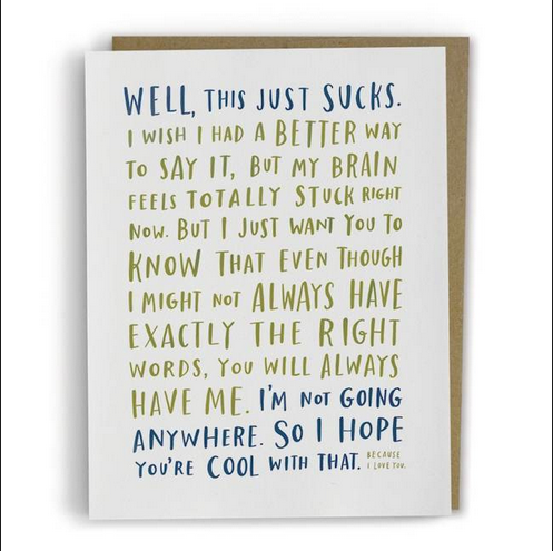 11 brutally honest greeting cards smooth