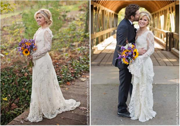 top 10 celebrity wedding dresses of all time smooth