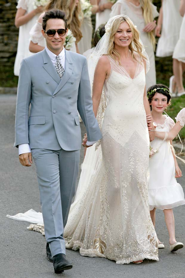 Top wedding dresses of all time