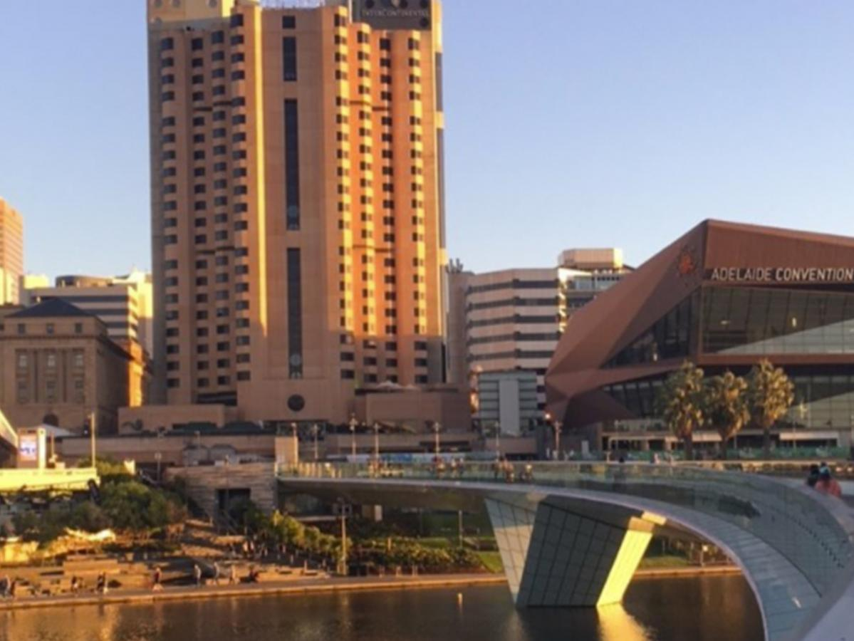 Adelaide listed in top-ten places to live
