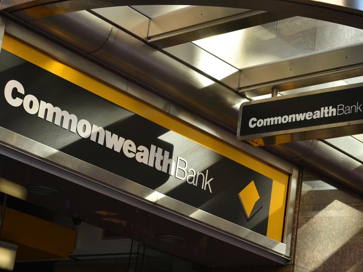 Good news for anyone who banks with Commonwealth