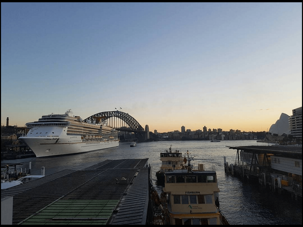 Sydney ranked as the world's second FRIENDLIEST city ...