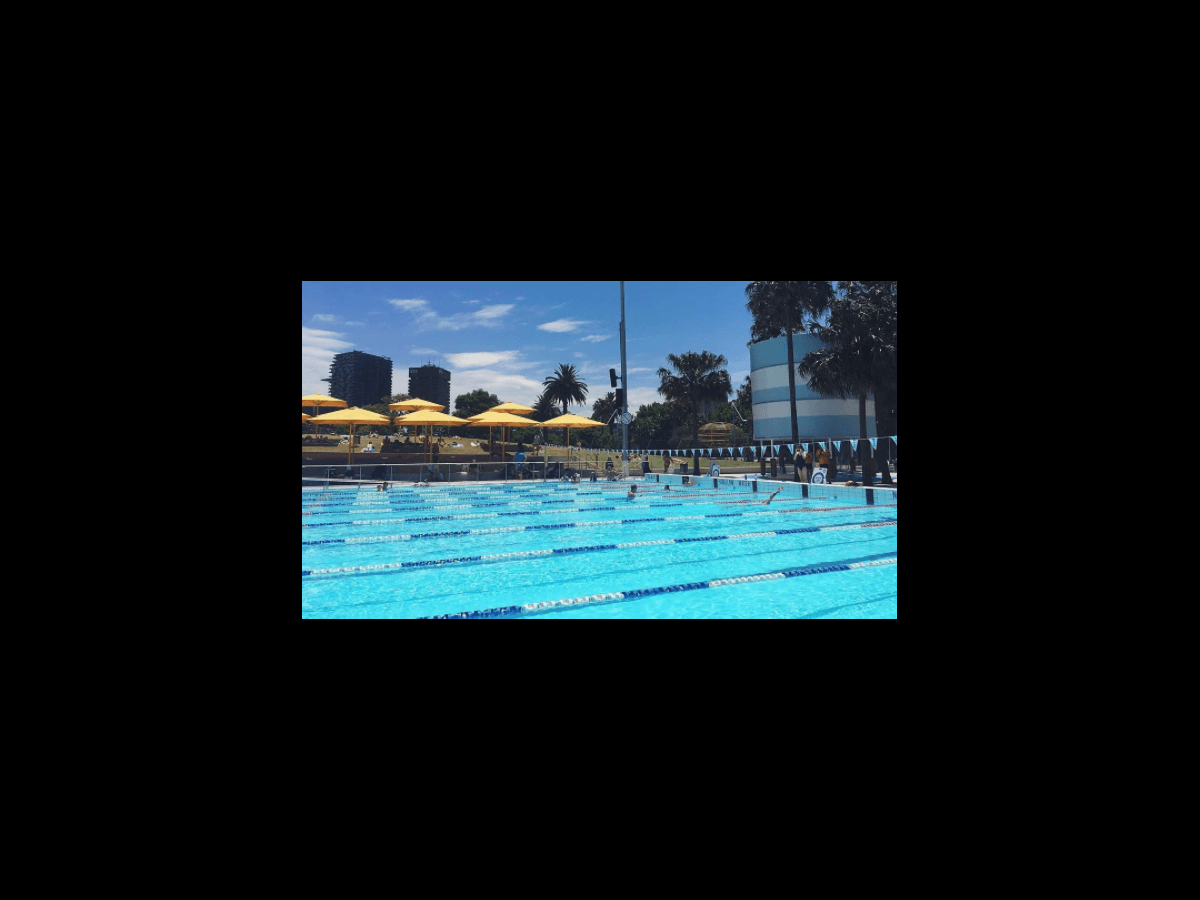 7 places to swim in sydney this afternoon nova 100 for Pool show sydney 2016