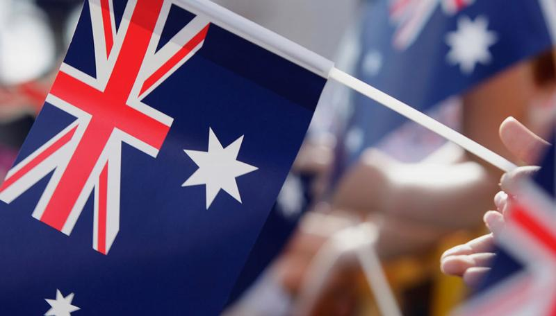 Another Vic council dumps Australia Day
