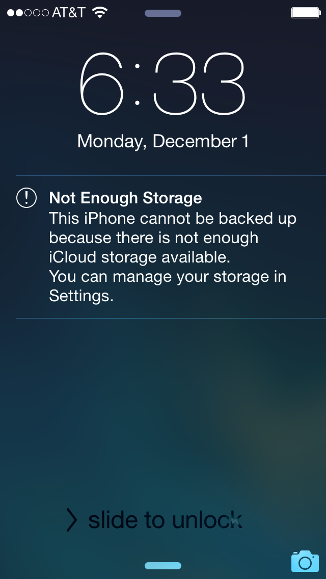 iphone says not enough storage but there is revealed how you can free space on your iphone without 21194